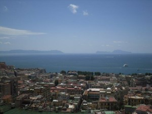 Free Walking Tour Naples Panorama and vicoli